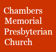 Chambers Memorial Presbyterian Church