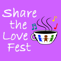 Share the Love Fest