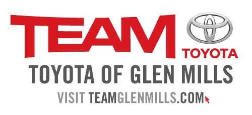 Elegant Team Toyota Of Glen Mills